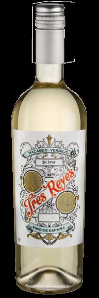 Tres Reyes Macabeo Verdejo 2019