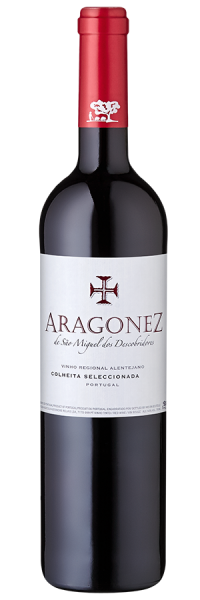 Aragonez de São Miguel dos Descobridores 2017